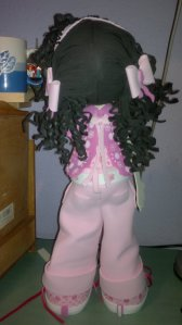 Muñeca Rosita