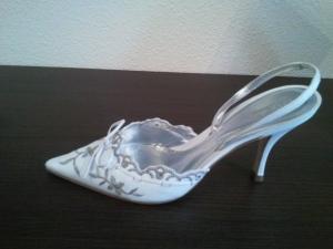 Zapato original