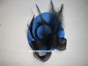 Broche sombrero