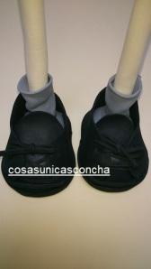 Re. 149 Zapatos y calcetines para fofucho