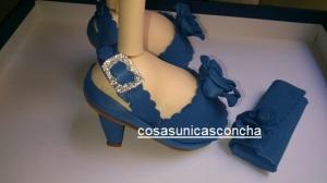 Re. 152 Zapatos y cartera para fofuchas