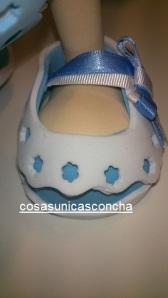 Re. 172 zapatos para bebe fofucho