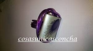 Re. 001 Anillo de aluminio