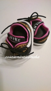178 Deportivas Nike animals