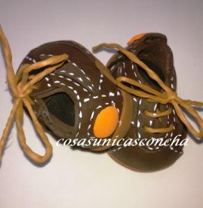 Re. 179 Zapato deportivo