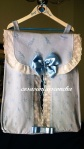 Re. 052 Pañalera con percha