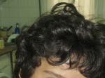 El pelo de Markel