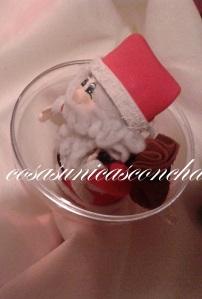 R. 004 Mini papa Noel