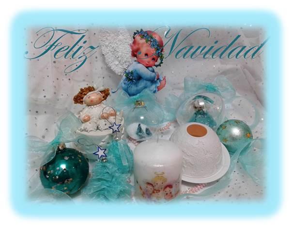Feliz Navidad y Prospero Año 2015 (2/6)