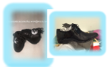 R. 236 Zapatos originales y del fofucho