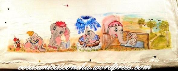 Sabanita Dumbo