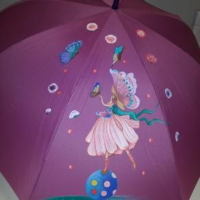 Paraguas para Chus